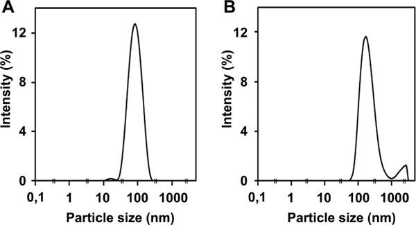Evaluation of the in vitro Antitumor Activity of Nanostructured