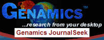 Genomics-journalseek