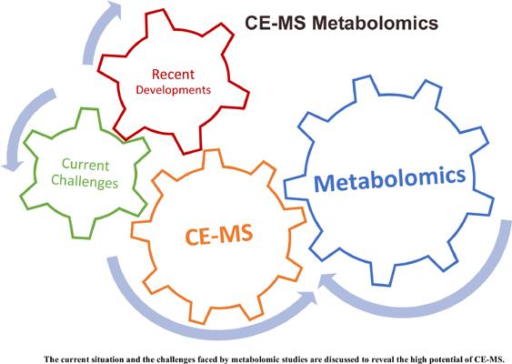 Recent Developments in CE-MS Based Metabolomics