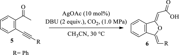 Recent Advances in the Silver Catalysed Synthesis of Furan and Its Applications