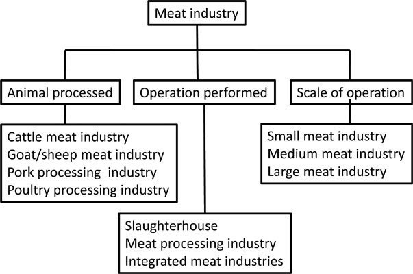 Pollution Control in Meat Industry