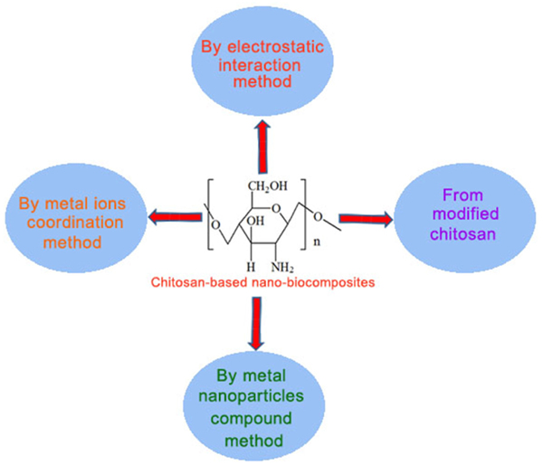 Chitosan-based Nano-biocomposites and their Applications in