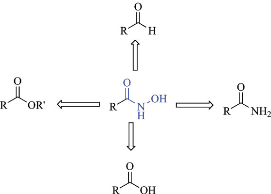 Methods for Hydroxamic Acid Synthesis | Bentham Science