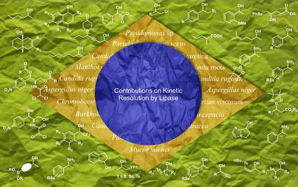 Contributions on Kinetic Resolution by Lipases on the Development of