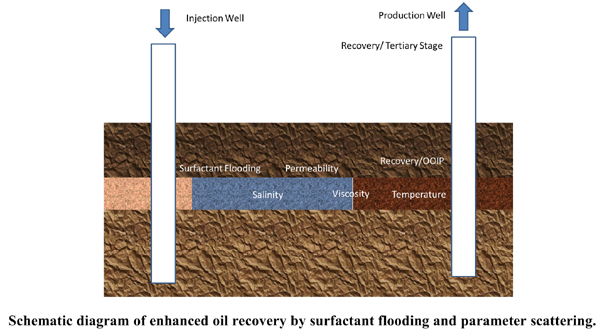Parametric Review of Surfactant Flooding at the Tertiary Stage to Achieve the Accuracy for Proposing the Screening Criteria